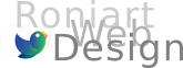 roniART Web & Graphic Design